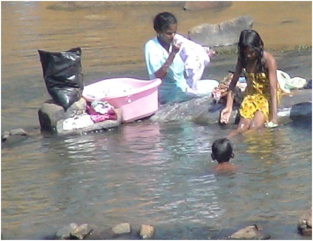 Sri lanka swimming girl sex long time